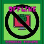 Riccardo Trovato, Offline